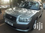 New Subaru Forester 2006 2.5 XT Automatic Silver | Cars for sale in Central Region, Kampala