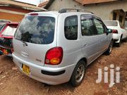 New Toyota Spacio 1999 Silver   Cars for sale in Central Region, Kampala