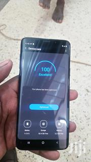 Samsung Galaxy S9 Plus 64 GB Black | Mobile Phones for sale in Central Region, Kampala