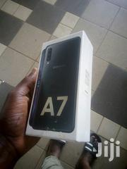 New Samsung Galaxy A7 128 GB Black | Mobile Phones for sale in Central Region, Kampala