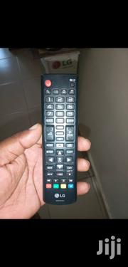 LG Smart Tv 49 Inches With Remote Control | TV & DVD Equipment for sale in Central Region, Kampala