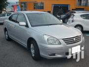 New Toyota Premio 2005 Silver | Cars for sale in Central Region, Kampala