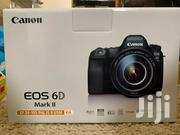 Brand New Canon EOS 6D Mark Ii DSLR Camera | Cameras, Video Cameras & Accessories for sale in Nothern Region, Adjumani