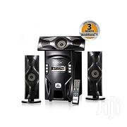 DJ-F3L Bluetooth Home Theater System | Audio & Music Equipment for sale in Central Region, Kampala