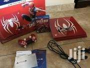Sony Playstation 4 Pro 1TB Limited Edition Console   Video Game Consoles for sale in Nothern Region, Nakapiripirit