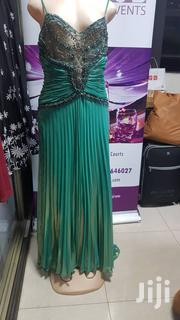 Green Dress | Clothing for sale in Central Region, Kampala