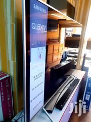 Brand New Samsung Qled Smart Suhd Tv 75 Inches   TV & DVD Equipment for sale in Central Region, Kampala