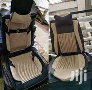 CAR SEAT COVERS FOR ALL CARS WITH 5 Seats | Vehicle Parts & Accessories for sale in Central Region, Kampala
