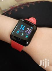 Smart Watch Has Running Apps | Accessories for Mobile Phones & Tablets for sale in Central Region, Kampala