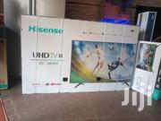 Hisense Smart 4K TV 65 Inches | TV & DVD Equipment for sale in Central Region, Kampala