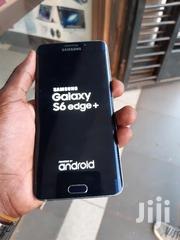 Samsung Galaxy S6 Edge Plus 64 GB | Mobile Phones for sale in Central Region, Kampala