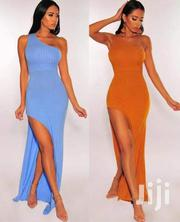 High Slit Maxi Dress | Clothing for sale in Central Region, Kampala