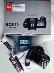 Canon EOS 5D Mark IV 30.4MP Digital SLR Camera | Cameras, Video Cameras & Accessories for sale in Western Region, Kasese