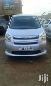 New Toyota Noah 2007 Silver   Cars for sale in Central Region, Kampala