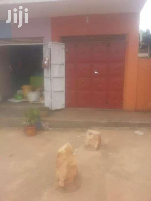 Shop For Rent At Wandegeya