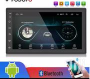 Smart Car Radio Android Version | Vehicle Parts & Accessories for sale in Central Region, Kampala