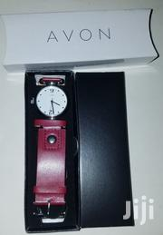 Everyday Leather Watch Red | Watches for sale in Central Region, Wakiso