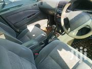 New Toyota Allex 2006 Silver | Cars for sale in Central Region, Kampala