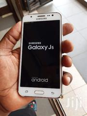 Samsung Galaxy J5 8 GB White | Mobile Phones for sale in Central Region, Kampala
