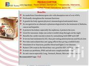 4 In 1 Reishi Coffee | Vitamins & Supplements for sale in Central Region, Kampala