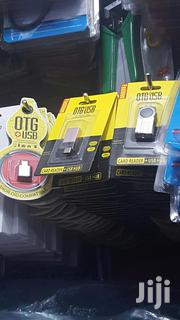 OTG Smart And Type C To Usb And Card Reader | Computer Accessories  for sale in Central Region, Kampala