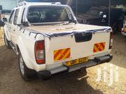 Nissan Hardbody 2006 2000i White | Cars for sale in Central Region, Kampala