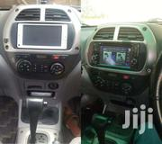 CAR RADIO RAV4 2001 UPGRADE | Vehicle Parts & Accessories for sale in Central Region, Kampala
