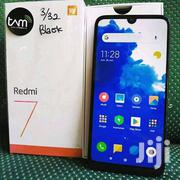 New Xiaomi Redmi 7 32 GB Black | Mobile Phones for sale in Central Region, Kampala