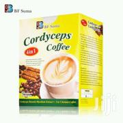 4 In 1 Cordyceps Coffee | Vitamins & Supplements for sale in Central Region, Kampala