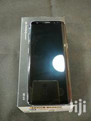 New Samsung Galaxy S8 64 GB Black | Mobile Phones for sale in Central Region, Kampala