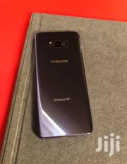 New Samsung Galaxy S8 Plus 64 GB Black | Mobile Phones for sale in Central Region, Kampala