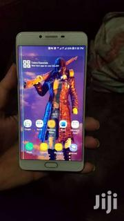 New Samsung Galaxy C9 Pro 64 GB Black | Mobile Phones for sale in Central Region, Kampala