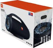 JBL BOOMBOX Portable Waterproof Speaker BRAND NEW | TV & DVD Equipment for sale in Western Region, Kisoro