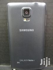 New Samsung Galaxy Note 4 32 GB Black | Mobile Phones for sale in Central Region, Kampala