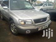 Subaru Forester 1999 Silver | Cars for sale in Central Region, Kampala