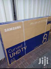 SAMSUNG 65 Inches Smart 4K Ultra HD TV | TV & DVD Equipment for sale in Central Region, Kampala