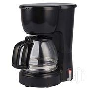 Classic Simple Drip Coffee Maker,1.5 Litres - Black | Kitchen Appliances for sale in Central Region, Kampala