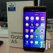 New Samsung Galaxy A5 16 GB White | Mobile Phones for sale in Central Region, Kampala