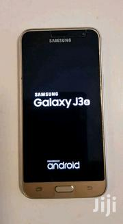 New Samsung Galaxy J3 16 GB   Mobile Phones for sale in Central Region, Kampala