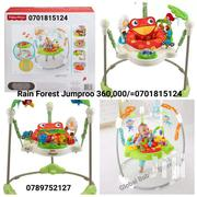 Baby  Rain Forest Jumperoo   Children's Clothing for sale in Central Region, Kampala