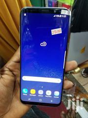 Samsung S8 Plus Original | Accessories for Mobile Phones & Tablets for sale in Central Region, Kampala
