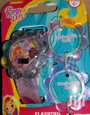 Children Flashing LCD Watch | Watches for sale in Central Region, Wakiso