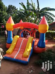 Mobile Swimming Pool,Face Painting And Bouncing Castle For Hire   Party, Catering & Event Services for sale in Central Region, Kampala