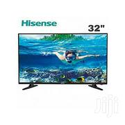 Hisense HD Flat TV 32 Inches | TV & DVD Equipment for sale in Central Region, Kampala
