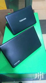 Laptop Toshiba Satellite C50 4GB Intel Core i3 HDD 500GB   Laptops & Computers for sale in Central Region, Kampala