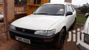 Toyota Corolla 1998 White | Cars for sale in Central Region, Kampala