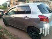 New Toyota Vitz 2008 Gray | Cars for sale in Central Region, Kampala