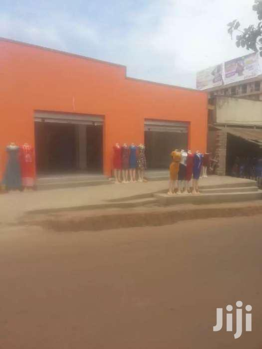 Archive: Shops For Rent At Wandegeya