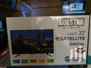 Solstar Digital Satellite TV 32 Inches | TV & DVD Equipment for sale in Central Region, Kampala