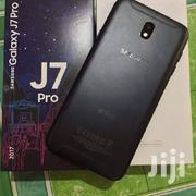 New Samsung Galaxy J7 Pro 32 GB Gray | Mobile Phones for sale in Central Region, Kampala